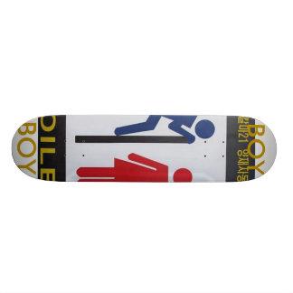 2720311270_ca77e8eb10_o 1 BOY BOY BOY BOY Custom Skateboard