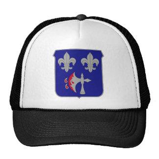 272nd Infantry Regiment - The Battle Axe Regiment Cap