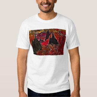 27 - Dark Tongue Shirt