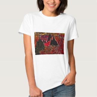 27 - Dark Tongue Tee Shirts