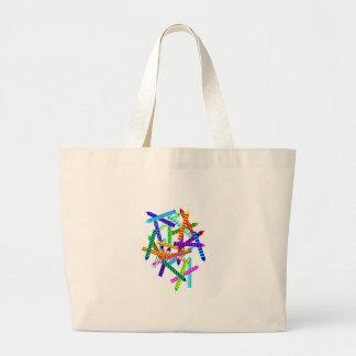27th Birthday Gifts Jumbo Tote Bag