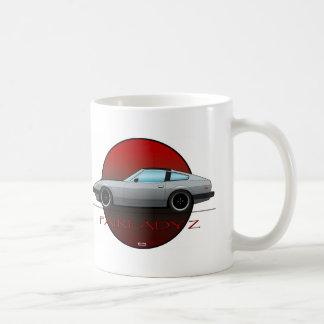 280zx coffee mug