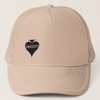 2865075 Trump Card Trucker Hat