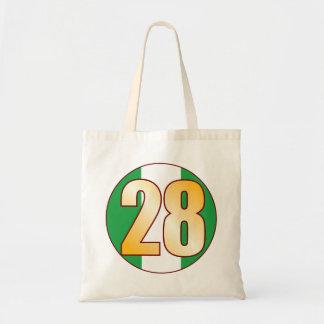 28 NIGERIA Gold