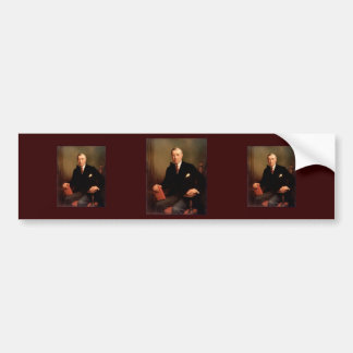 28 Woodrow Wilson Bumper Sticker