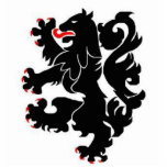 28th Infantry Black Lions Photo Cut Outs
