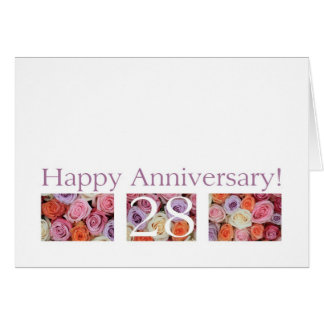 28th Wedding Anniversary Gift For Husband : 28th Wedding Anniversary GiftsT-Shirts, Art, Posters & Other Gift ...