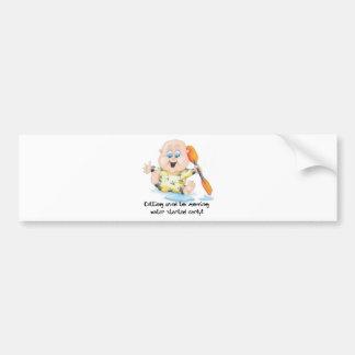 29_Baby Bumper Sticker
