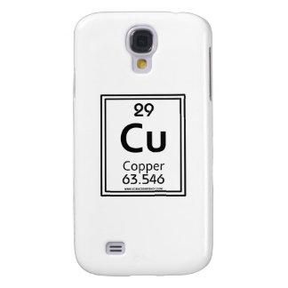 29 Copper Samsung Galaxy S4 Cases