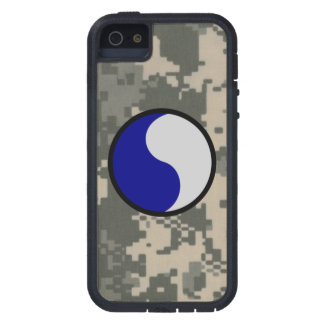 29th Infantry Division 29 Lets Go iPhone 5/5S Cover