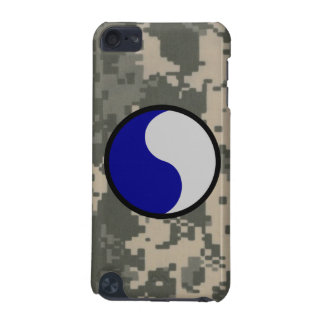29th Infantry Division 29 Lets Go Digital Camo iPod Touch 5G Covers