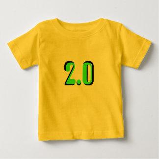 2.0 Baby T Shirt