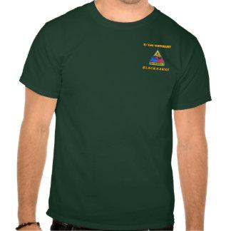 2/1st Cavalry VSR M113 ACAV Shirt Tee Shirt