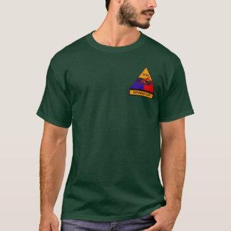 2/34th Armor First into Cambodia  Dark Shirt