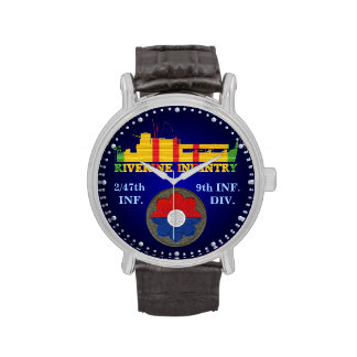 2/47th Inf. 9th Div. ATC Watch