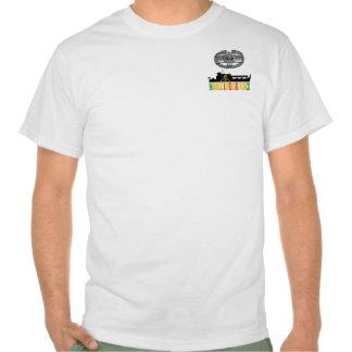 2/47th Inf. MRF Tango Boat CMB Shirt