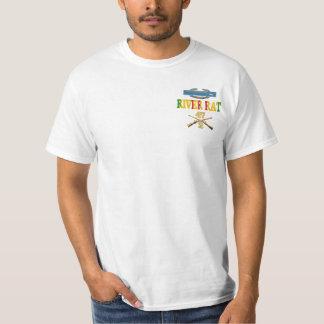 2/47th Inf, River Rat, ATC(H) MRF Shirt