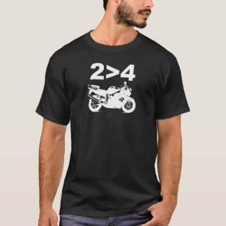2>4 T-Shirt