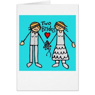 2 brides-card