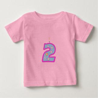 2 (Candle) Shirt