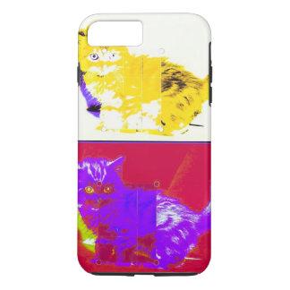 2 Cats iPhone 8 Plus/7 Plus Case