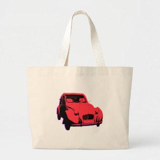 2 cv bags