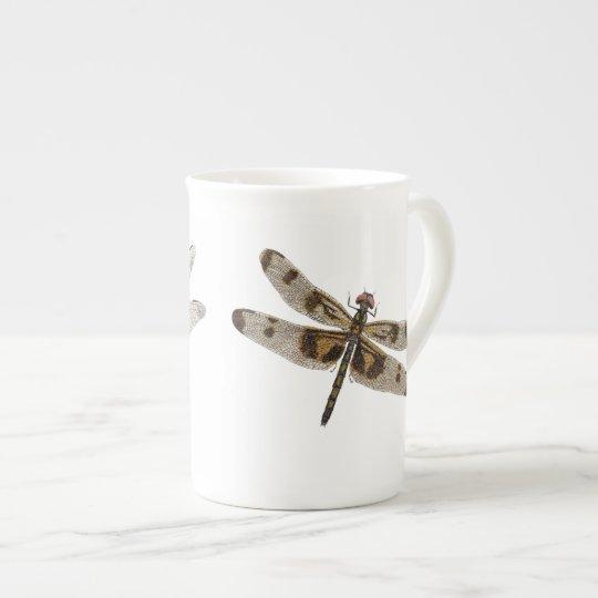2 Dragonflies Cup
