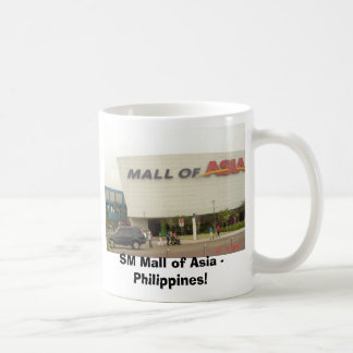 2_DSC00060, SM Mall of Asia  Philippines! Coffee Mug