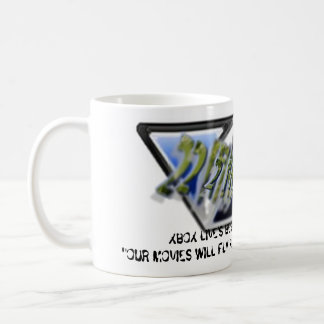 2 fast pro logo XBOX LIVE S BEST MOVIE MAKING Coffee Mug