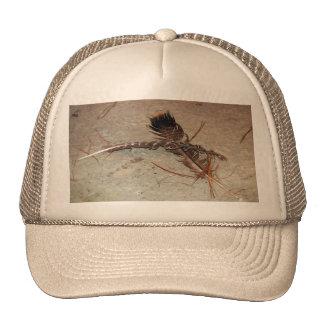 2 Feathers Cap