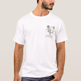 2 FEATHERS T-Shirt