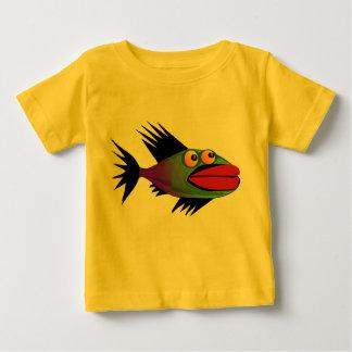 2 fish Fish94 kids Baby T-Shirt
