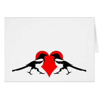 2 For Joy - Blank Valentines Card