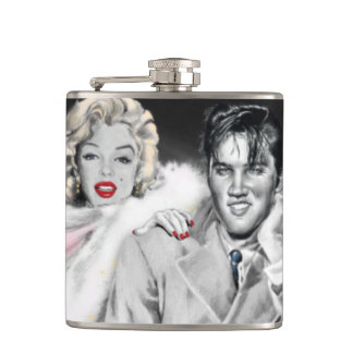 2 For The Road 2 Hip Flask