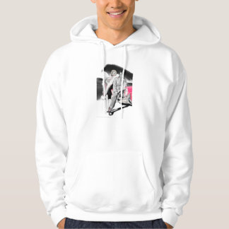 2 For The Road Hoodie