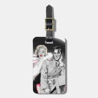 2 For The Road Luggage Tag