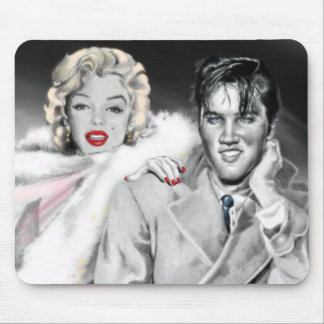 2 For The Road Mouse Mat