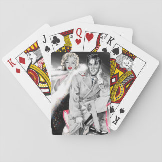 2 For The Road Playing Cards