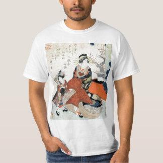 2 Geisha T-Shirt