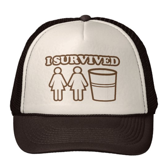 2 Girls 1 Cup Cap