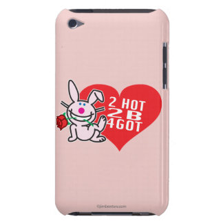 2 Hot 2 B 4Got iPod Touch Covers