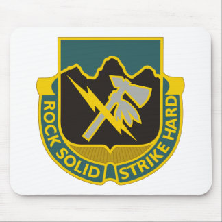 2 Infantry Division Mousepads