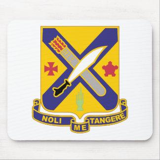 2 Infantry Regiment Mousepad
