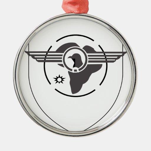 2 jg27 ornament