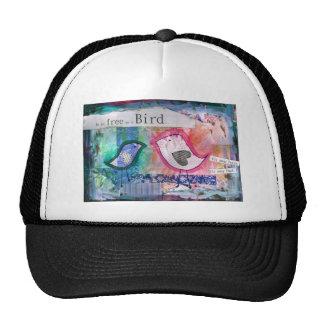 2 little birds- peter & paul cap