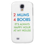 2 mums samsung galaxy s4 covers