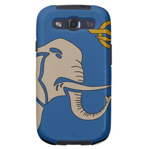 2. NschBtl 864 Samsung Galaxy S3 Cases