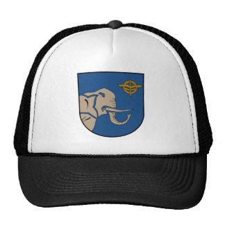 2. NschBtl 864 Hats