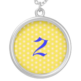 2,NUMBER, LETTER ON HONEYCOMB CUSTOM JEWELRY