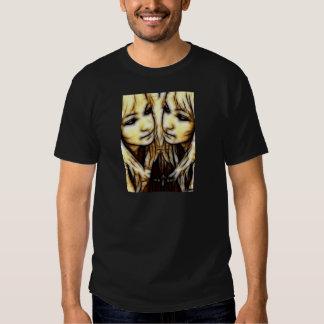2 - Reflected Magic Gear Tshirt